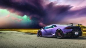 Lamborghini Huracan Full Hd