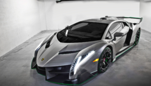 Lamborghini Veneno High Quality Wallpapers
