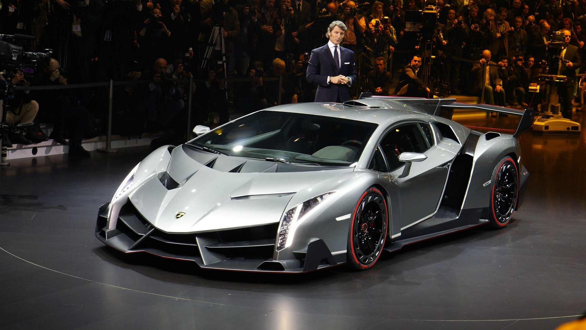 Lamborghini veneno hd wallpapers for pc