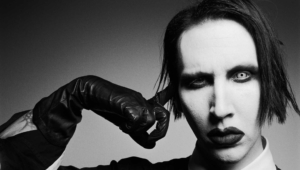 Marilyn Manson Pictures