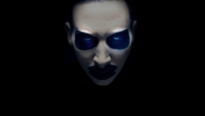 Marilyn Manson Wallpaper