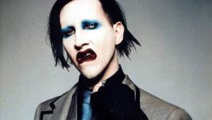 Marilyn Manson Wallpapers