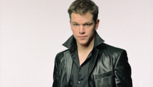 Matt Damon Computer Backgrounds