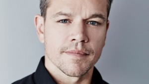Matt Damon HD Wallpaper