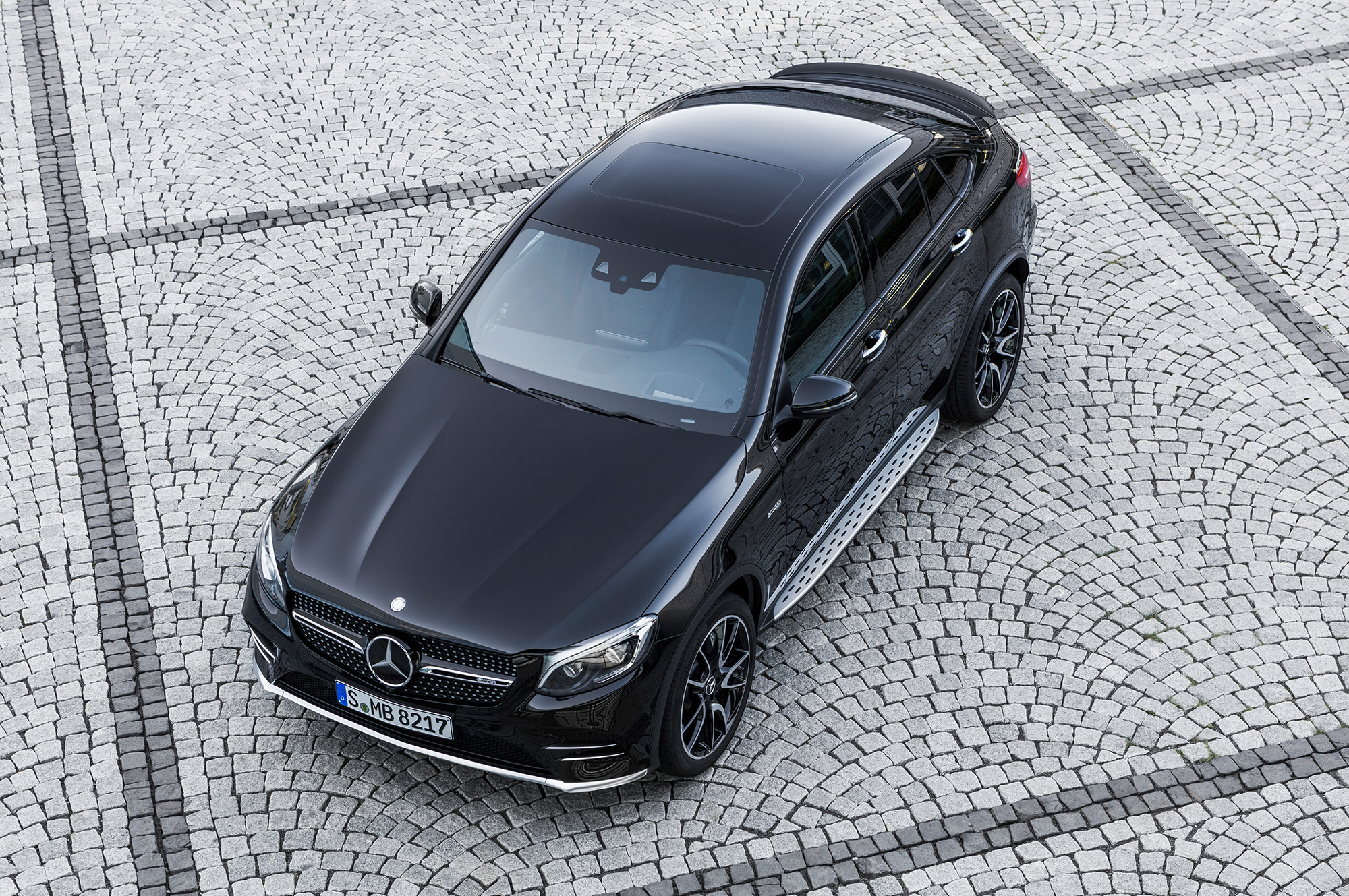 mercedes amg glc 43 coupe wallpapers images photos pictures backgrounds. Black Bedroom Furniture Sets. Home Design Ideas