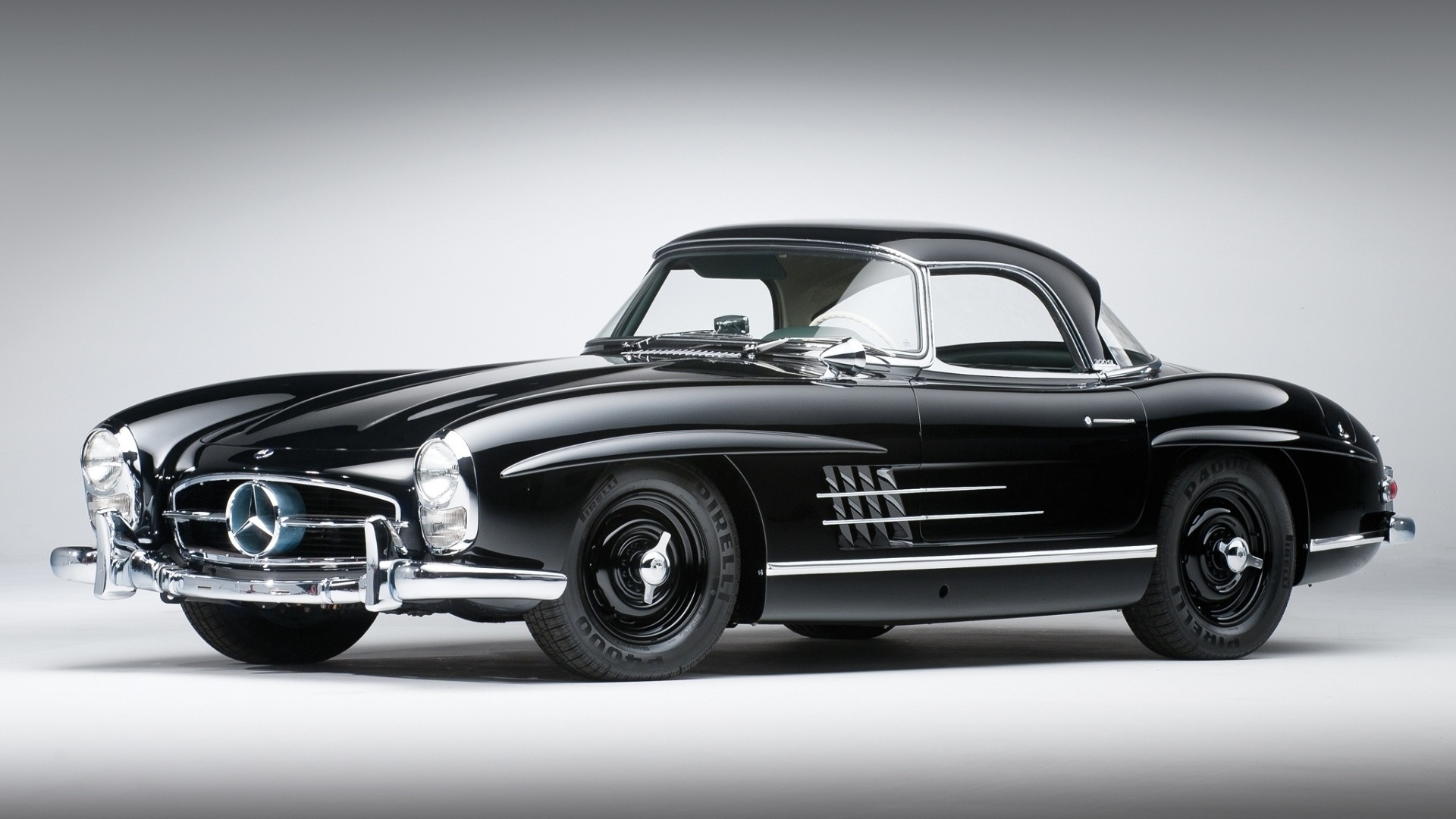 Mercedes benz 300 sl wallpapers images photos pictures for Mercedes benz sports cars