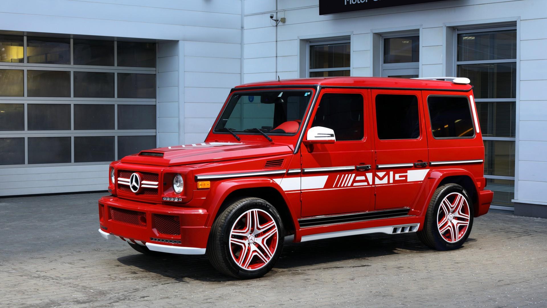 Mercedes benz gelandewagen tuning 4k for Mercedes benz gelandewagen