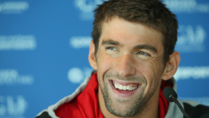Michael Phelps Hd