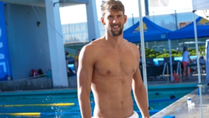 Michael Phelps High Quality Wallpapers