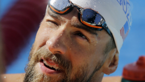 Michael Phelps Images