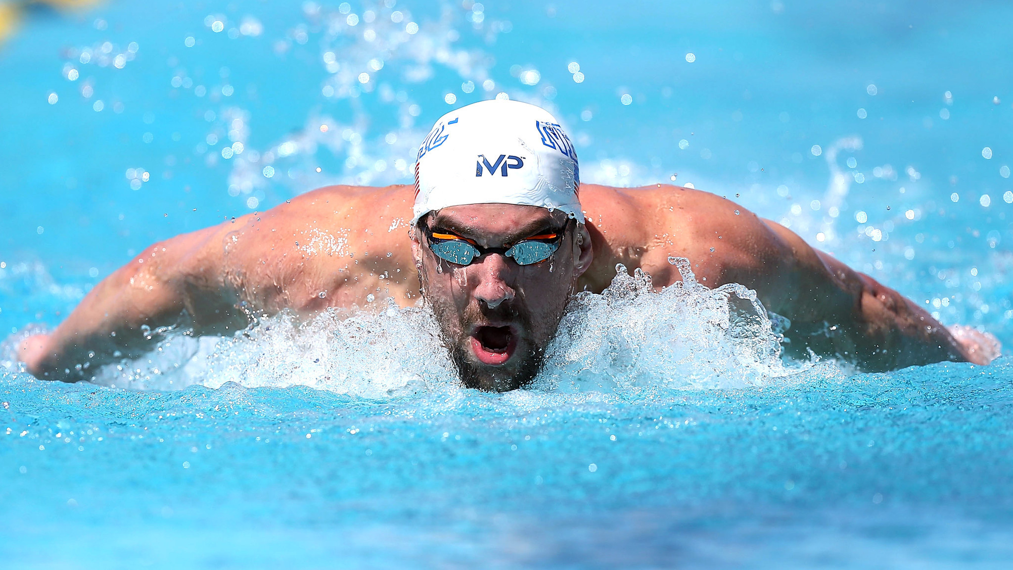 Michael phelps wallpapers images photos pictures backgrounds for Swimming images
