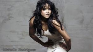 Michelle Rodriguez Hd Background