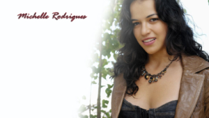 Michelle Rodriguez For Desktop