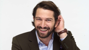 Michiel Huisman For Desktop