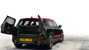 Mini Jcw Clubman Images
