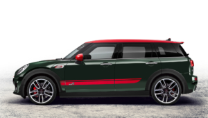 Mini Jcw Clubman Wallpaper