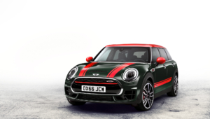 Mini Jcw Clubman Wallpapers
