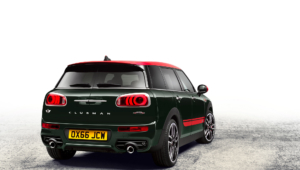 Mini Jcw Clubman Wallpapers Hd