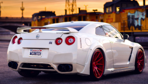 Nissan Gt R Free Hd Wallpapers