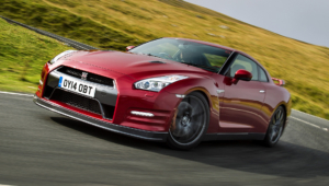Nissan Gt R Hd Wallpaper