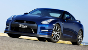 Nissan Gt R High Quality Wallpapers