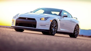 Nissan Gt R Wallpapers