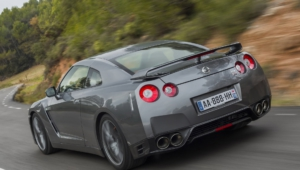 Nissan Gt R Wallpapers Hd