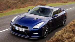 Nissan Gt R Wallpapers And Backgrounds