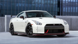Nissan Gt R Full Hd