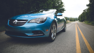 Opel Cascada Supreme Photos