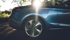 Opel Cascada Supreme Widescreen