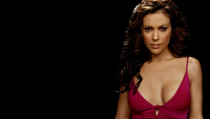 Photos Of Alyssa Milano