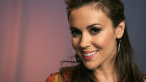Pictures Of Alyssa Milano