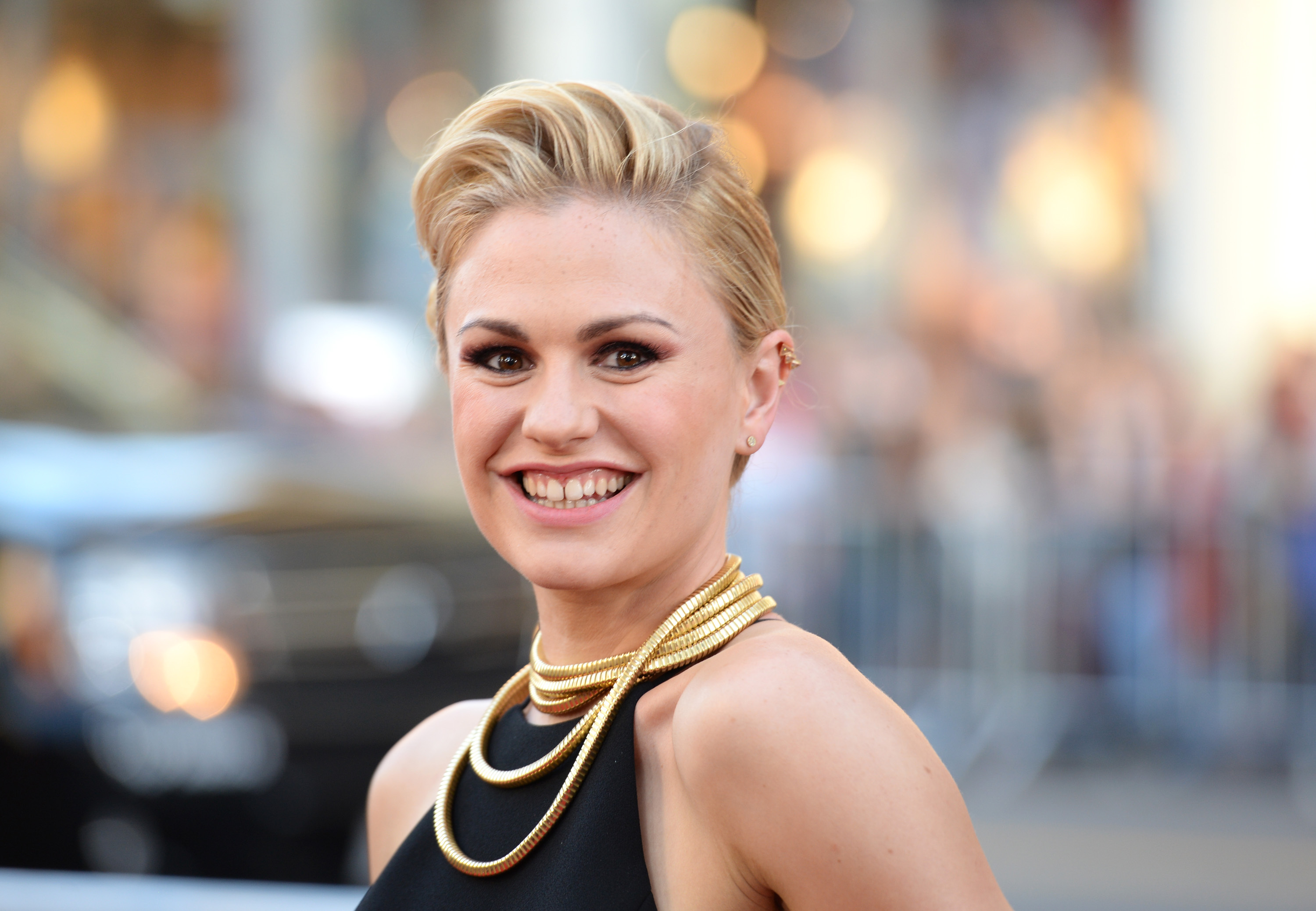 Anna Paquin Wallpapers Images Photos Pictures Backgrounds Anna Paquin