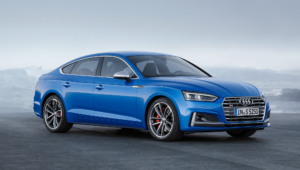 Pictures Of Audi A5 2017
