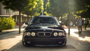Pictures Of Bmw E34