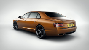 Pictures Of Bentley Flying Spur W12 S