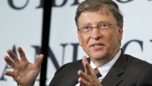 Pictures Of Bill Gates