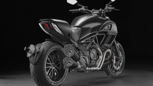 Pictures Of Ducati Diavel