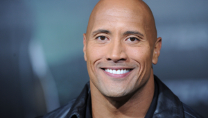 Pictures Of Dwayne Johnson