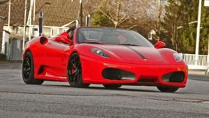 Pictures Of Ferrari F430 Tuning