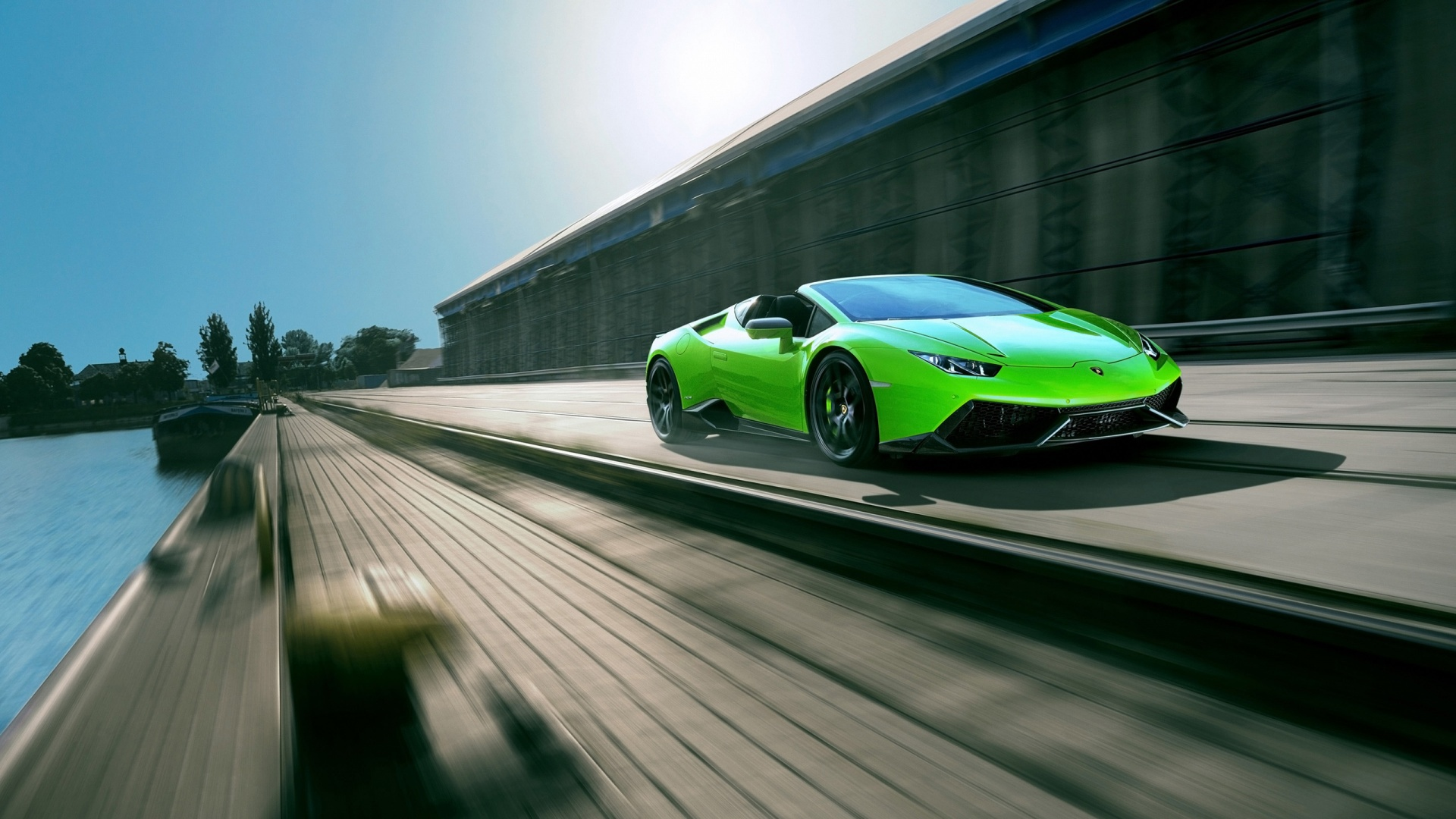 Pictures-of-Lamborghini-Huracan