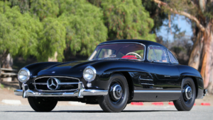 Pictures Of Mercedes Benz 300 SL