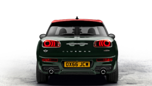 Pictures Of Mini Jcw Clubman