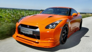 Pictures Of Nissan Gt R