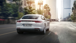 Pictures Of Porsche Panamera 4 E Hybrid