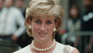 Pictures Of Princess Diana