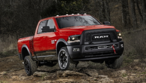 Pictures Of Ram Pickup