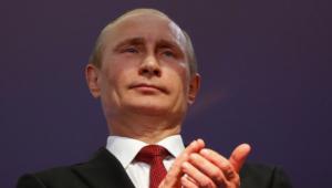 Pictures Of Vladimir Putin