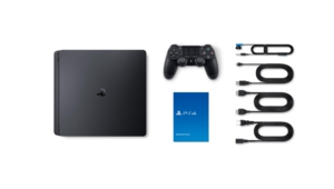 Playstation 4 Slim High Quality Wallpapers